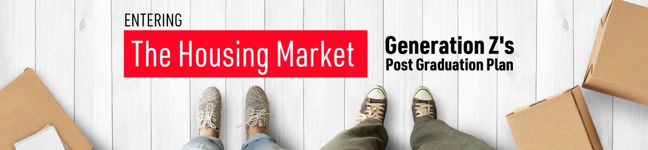 The Gen Z Housing Report | ApartmentGuide com