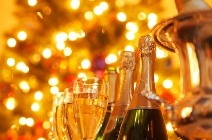 Celebrate the new year in Chapel Hill