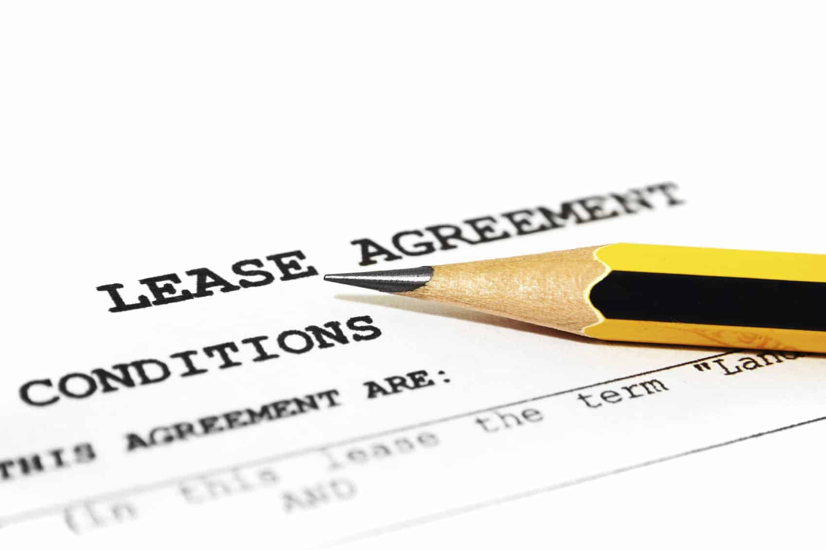 10 Questions to Ask When Apartment Hunting - What are the lease terms?