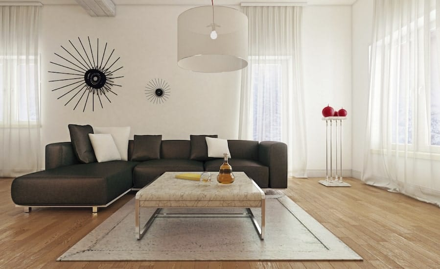 Apartment Living How to Love the Apartment You're In- Find Your Ideal Setup