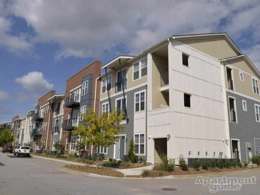 CanalSide Lofts in Columbia, SC