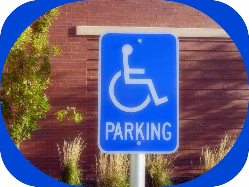 handicap apartment rentals