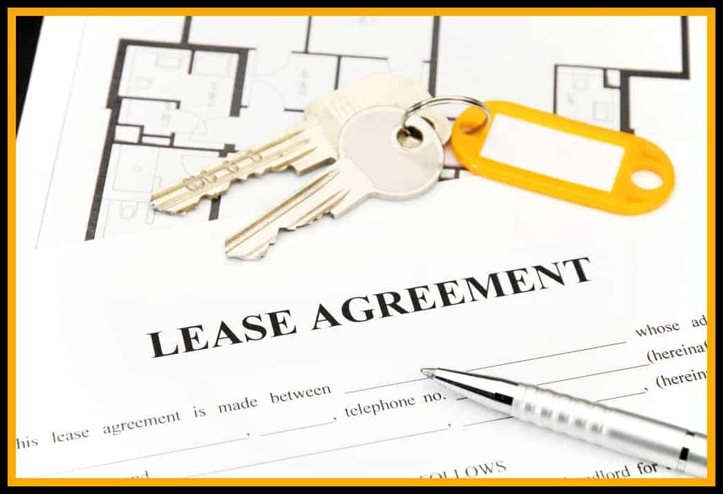 Understand your lease before signing it for Apartment lease maker