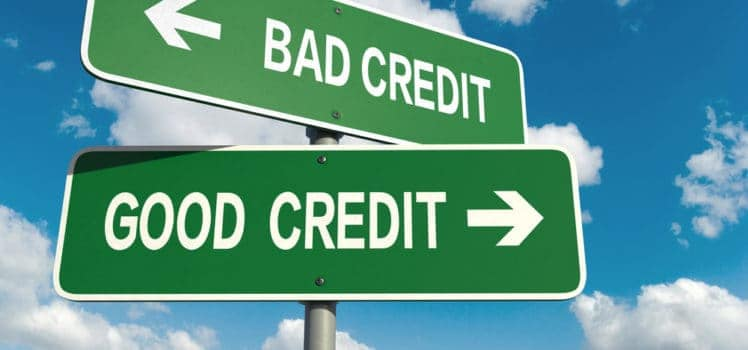 Can I Rent An Apartment With Bad Credit