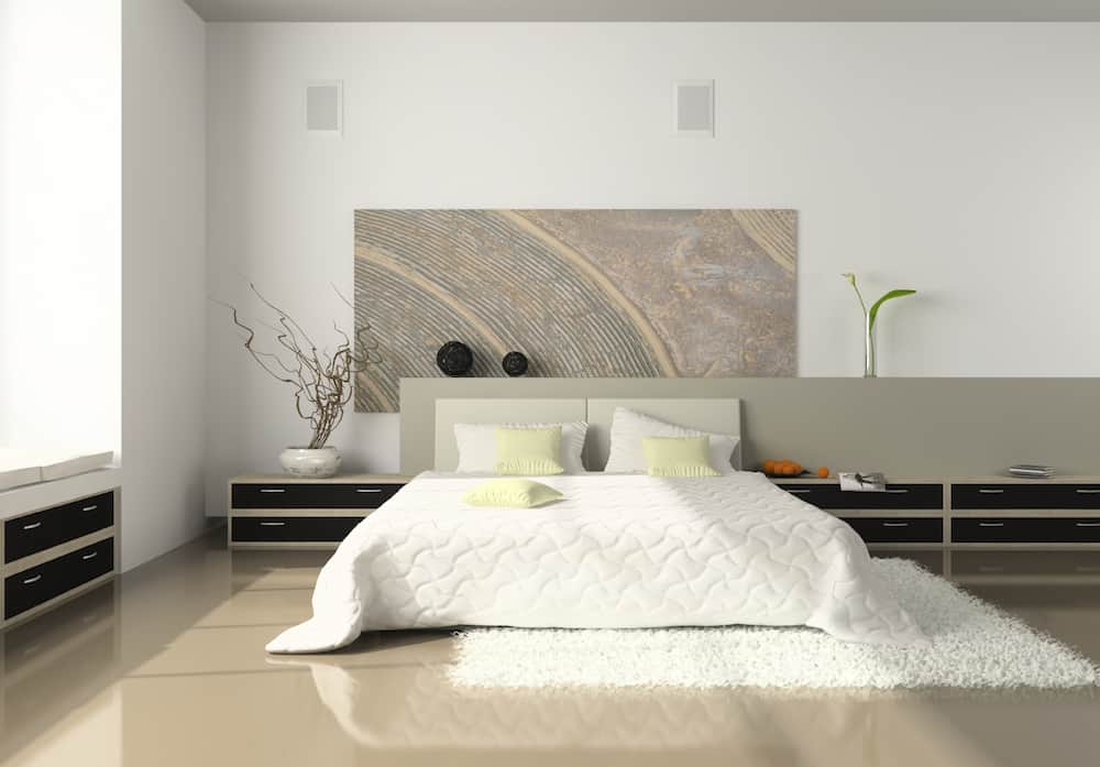 Bedroom Rug Placement Ideas | www.redglobalmx.org