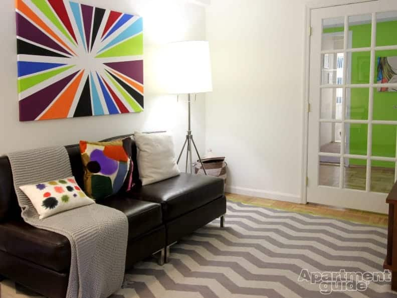Apartment Decorating Styles popular apartment decorating styles | apartmentguide