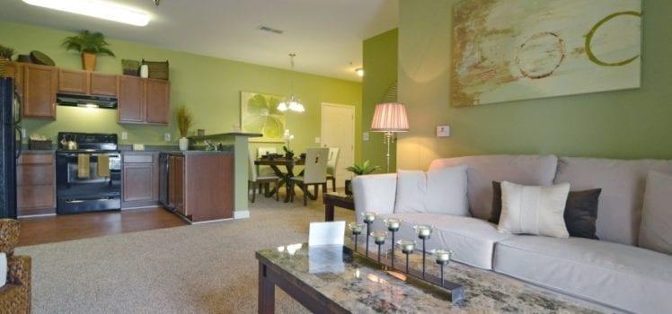 The Retreat at Schillinger Apartments in Mobile, AL