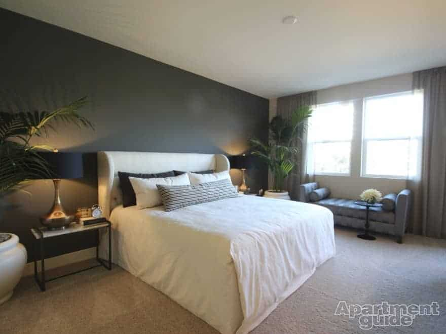 What Your Bedroom Wall Color Says About You | ApartmentGuide.com