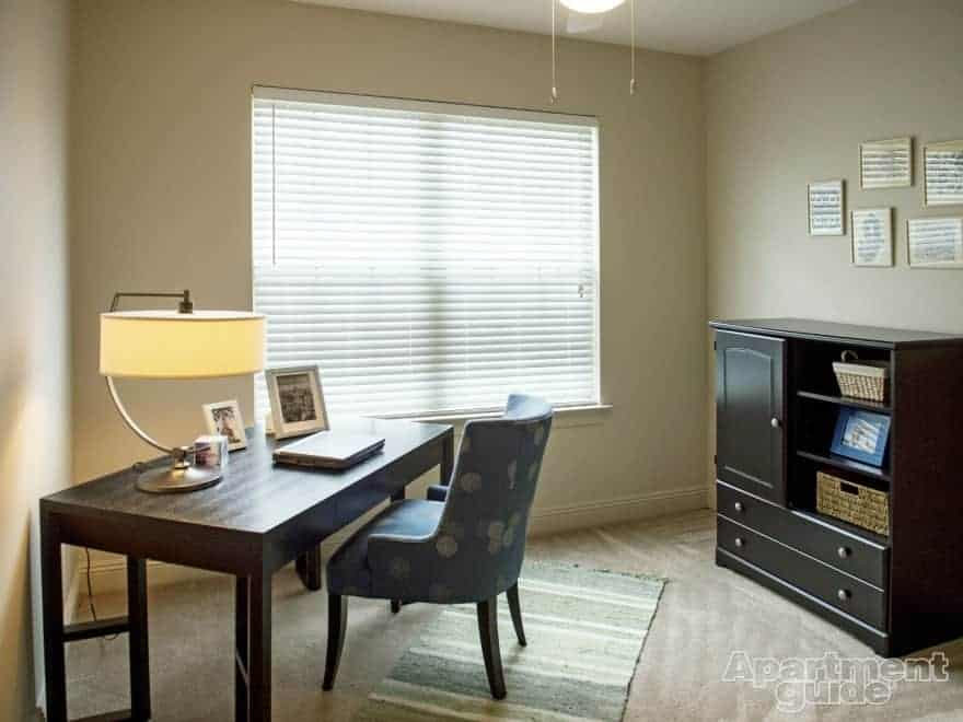 Make A Study Space In Your Home