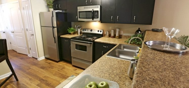 Organizing Your Kitchen | Organizing Your Kitchen Apartmentguide Com