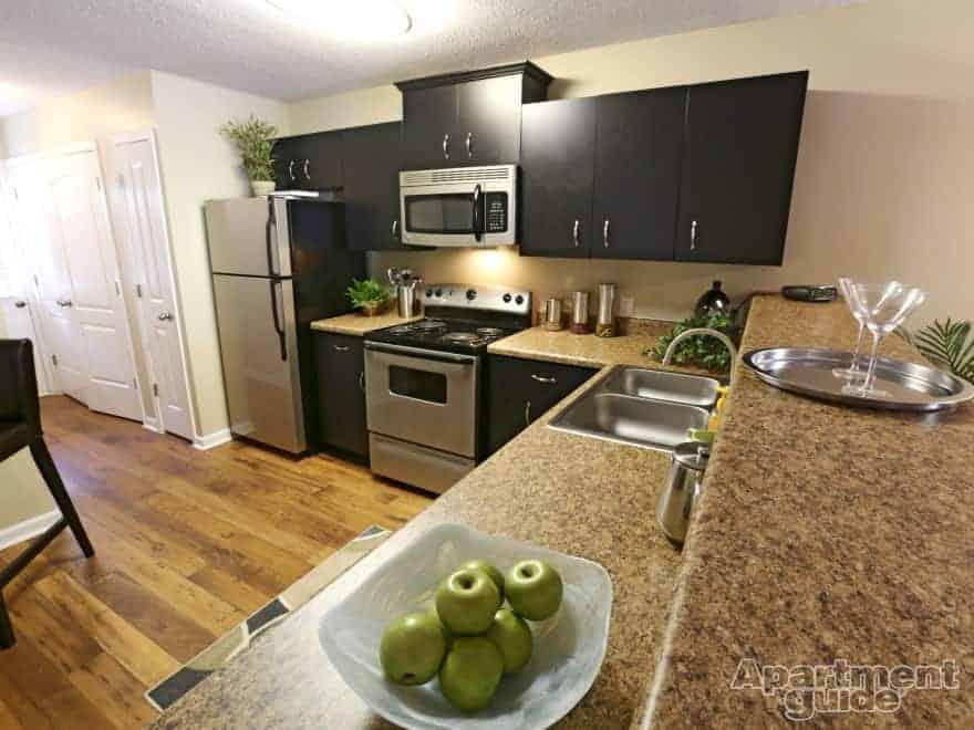 Organizing Your Kitchen Apartmentguidecom
