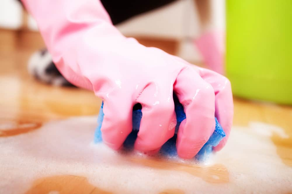 Prioritize Your Apartment Cleaning Efforts