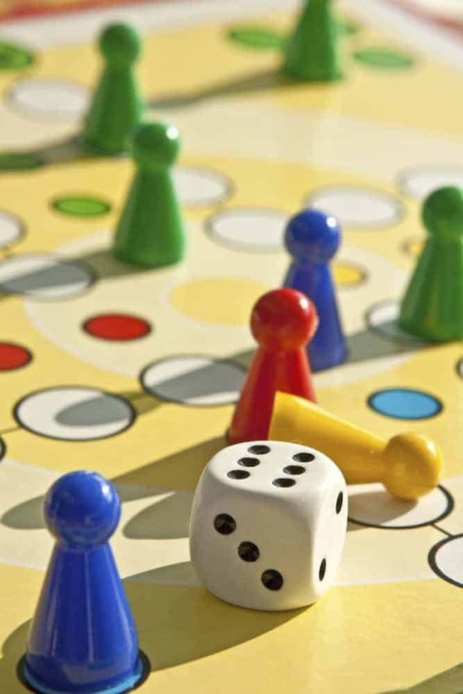 10 Best Housewarming Gifts - A Game Night Addition
