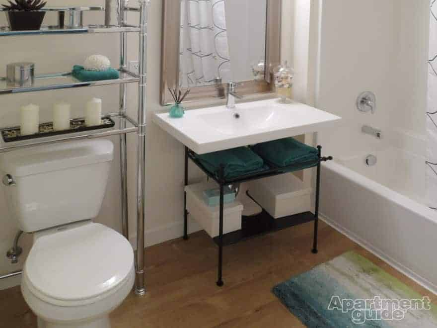 How to organize your bathroom How to organize bathroom