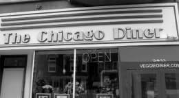 best vegetarian restaurants in chicago