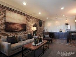 GA-Johns Creek-The Regency at Johns Creek Walk-livingroom-thumbnail