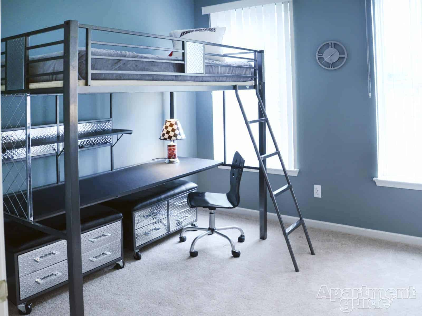 Multipurpose Furniture Packs a One-Two Punch | ApartmentGuide.com