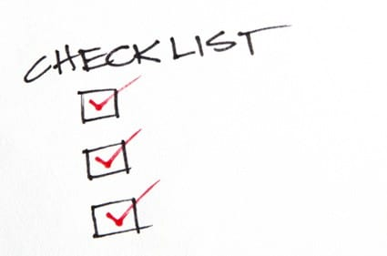 With your handy cleaning checklist, your household chores will feel more manageable and you'll enjoy the satisfaction of a systematic approach to cleaning.