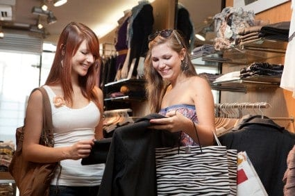 Chapel Hill has a wealth of trendy boutiques for you to fill up your apartment closet.