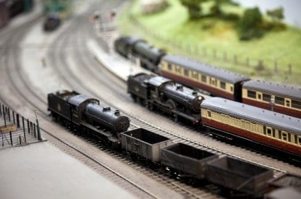 Best Model Railroads In The Country Apartmentguide Com