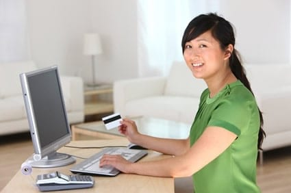 Online shopping can be a huge time and money saver if you shop with a plan!
