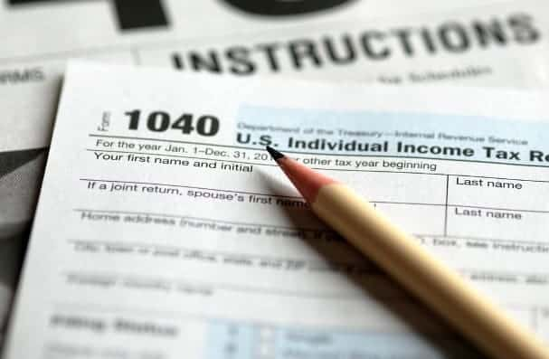 Get ready for tax season with the right documents and professionals to help you.