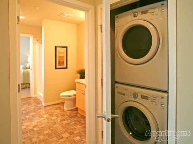 find the best washer and dryer for your apartment