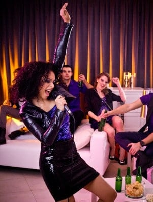 Get the Crowd Going with These Karaoke Songs | ApartmentGuide com