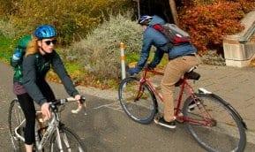 Bike Shops in Seattle