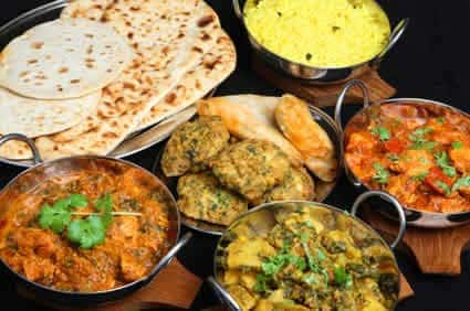 Once you learn to identify some common Indian cooking styles and ingredients, you'll be ready to order delicious Indian dishes.