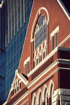 Nashville has so many great spots for spectacular photos, such as stunning architecture, historical spots and beautiful scenery.