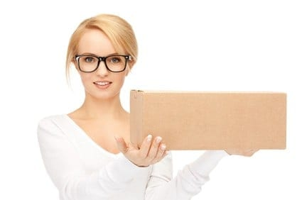 You can use your moving boxes for productive purposes in ways that might surprise you. We'll show you how.