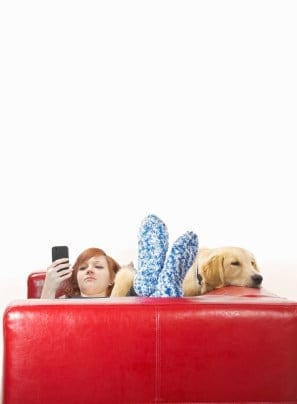 Our list of the top five apps for pet owners will keep your four-legged friends connected to the future of the pet set.