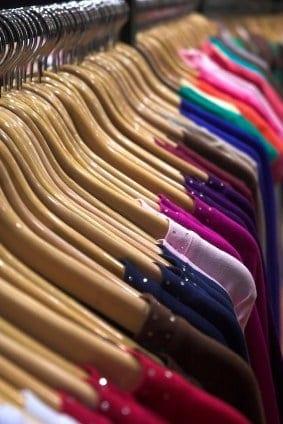 La Fashion District Wholesale