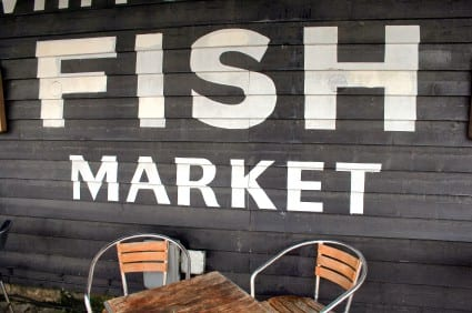 Long Island visitors and residents can get their seafood fix year-round at a number of markets and restaurants.