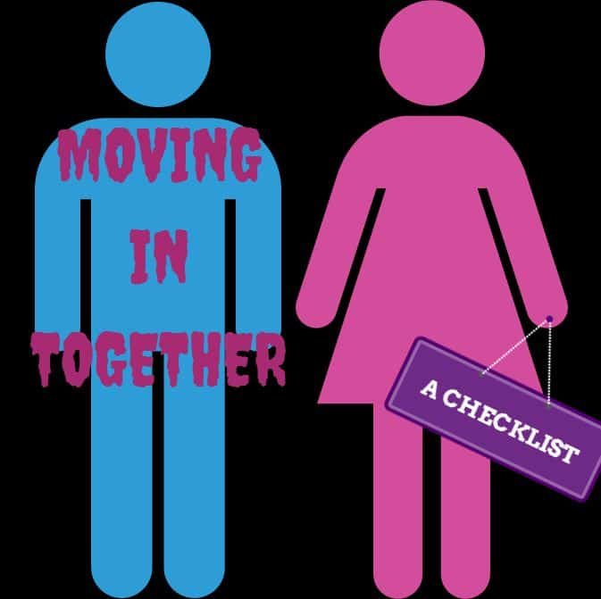 Apt Guide: Moving In Together: A Checklist