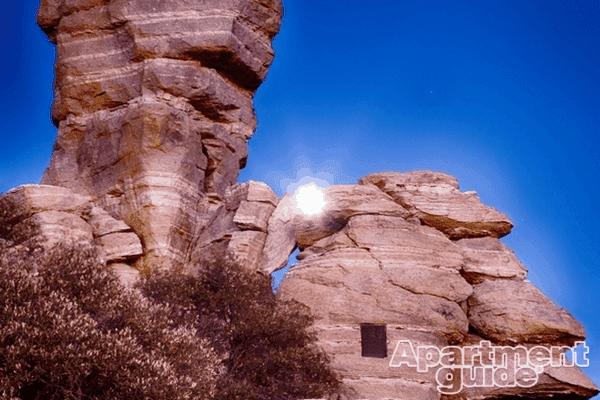 reasons to move to arizona