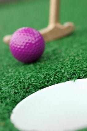 If you're looking for some outdoor fun before winter arrives, check out these mini golf courses in Houston.