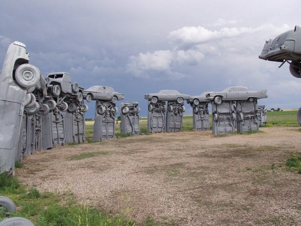 Top 10 Roadside Attractions In The United States
