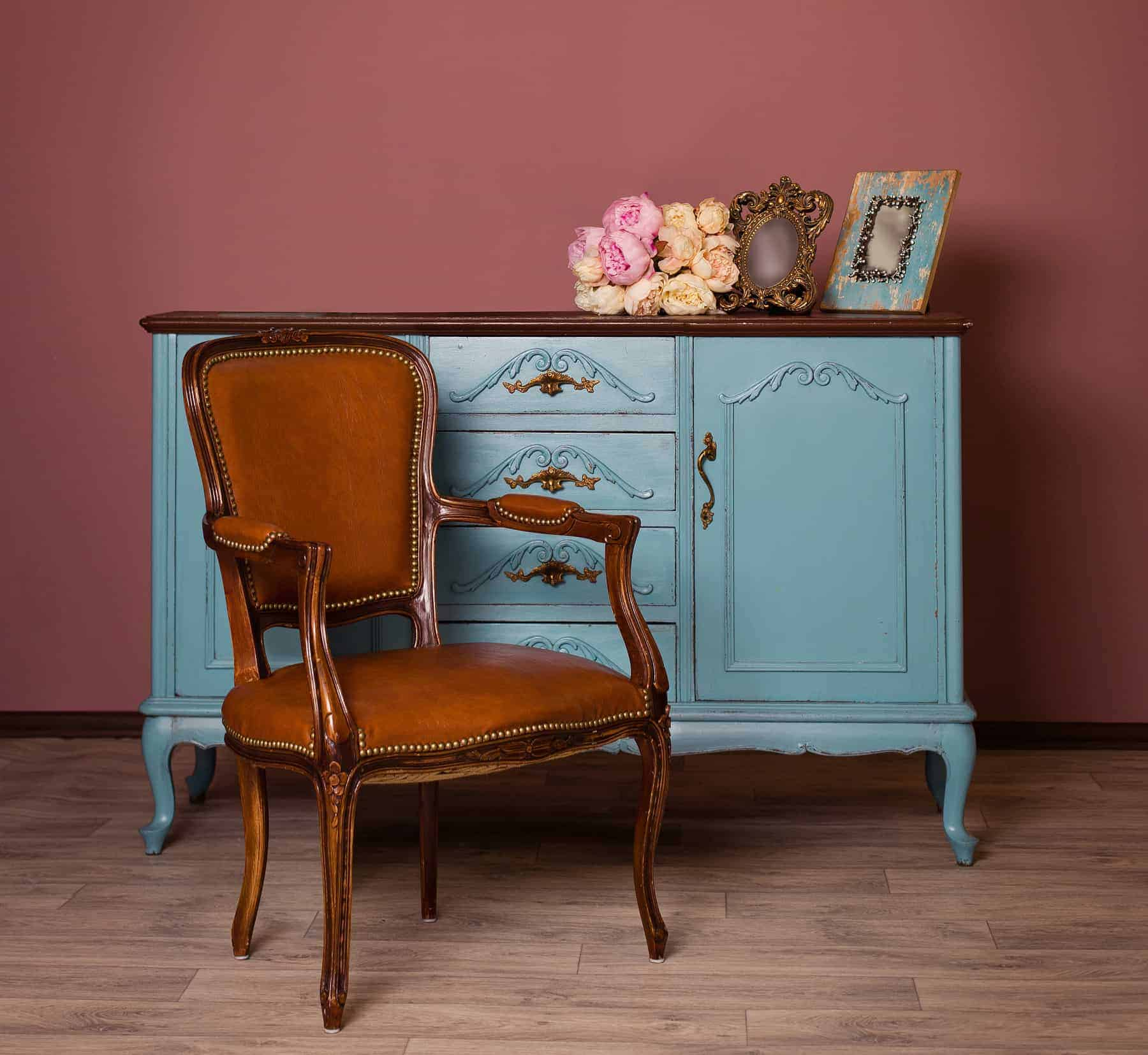 Where To Find Nice, Cheap Furniture In San Diego