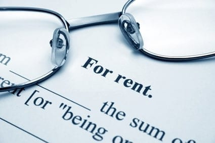 Look for these elements as you navigate the language of an apartment lease.