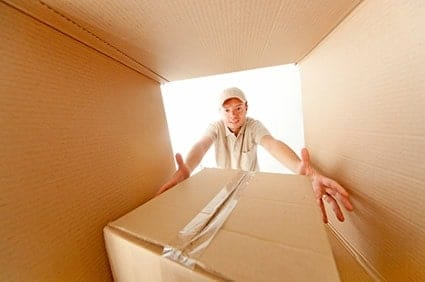 Here is a step-by-step guide for what to do if a moving company loses something of yours during an apartment move.