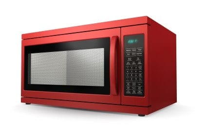 In addition to heating up food, your microwave is great for disinfecting and deodorizing common household items.