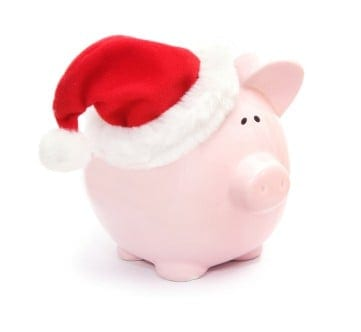 Use these handy smartphone apps to stay under your budget this holiday season.
