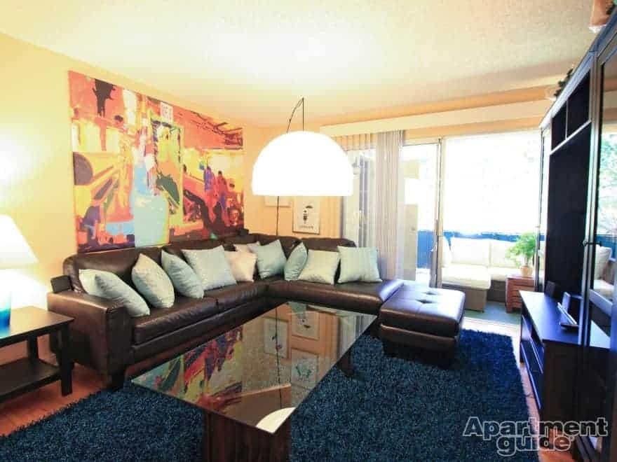 El Cordova Fountain Apartments in Carson, CA