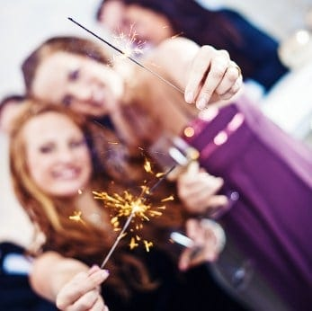 Host a cozy New Year's Eve gathering in your apartment without breaking the bank.