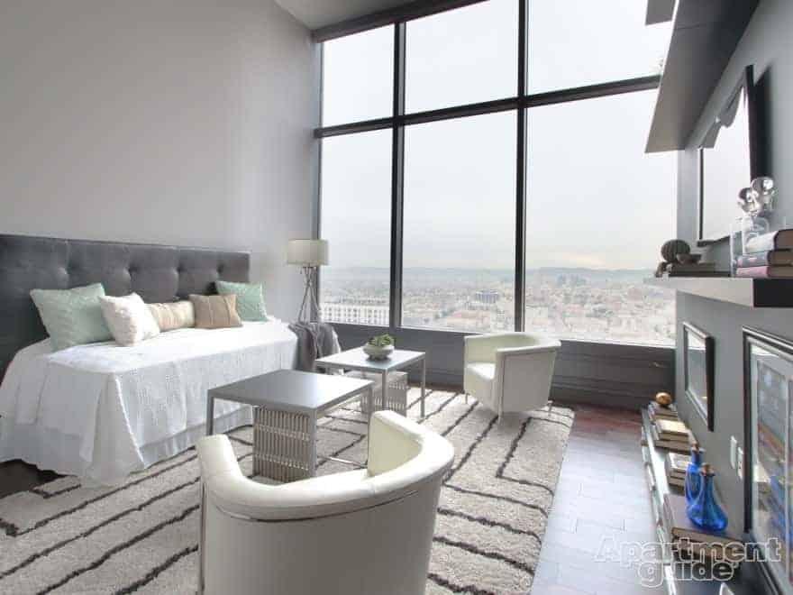 Apex Apartments in Los Angeles, CA
