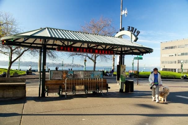 If you're only staying in Seattle for a short period of time, be sure to check these places out, including Pike Place Market.