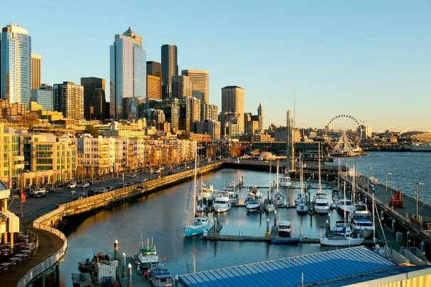 Seattle is chock-full of interesting neighborhoods that satisfy a variety of interests and hobbies.