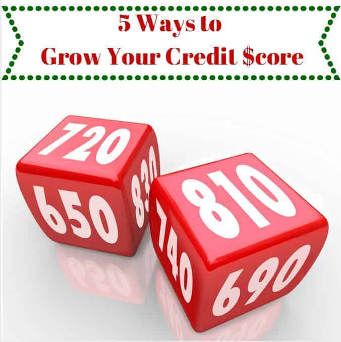 Apartguide: Grow Your Credit Score With These Tips